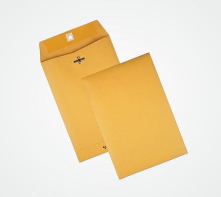 Envelope 8