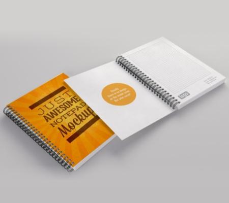 Notepad A