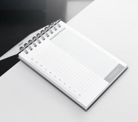 Notepad F