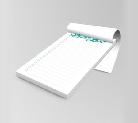 Notepad H