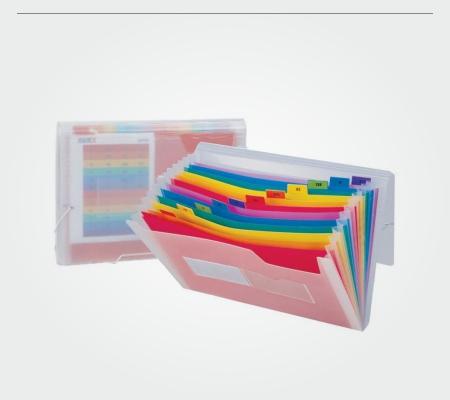 PVC Folder 1
