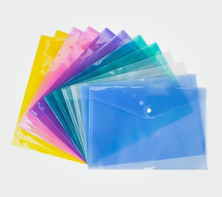 PVC Folder 10