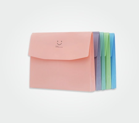 PVC Folder 2
