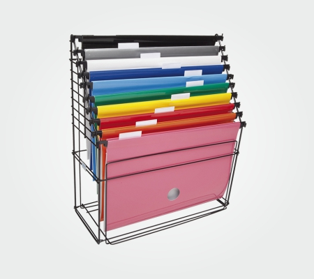 PVC Folder 4
